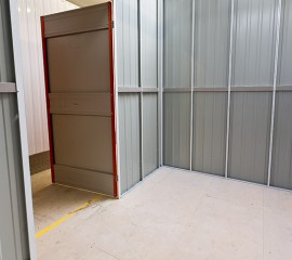Self storage spaces can be a great asset