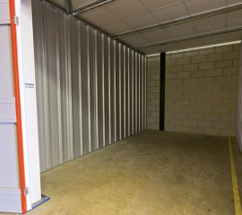 Secure storage for all your business needs