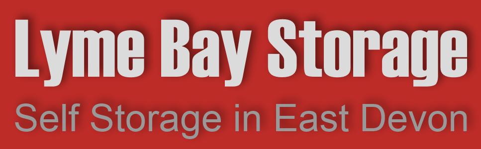 Lyme Bay Self Storage
